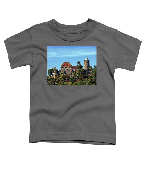 Burg Colmberg Toddler T-Shirt