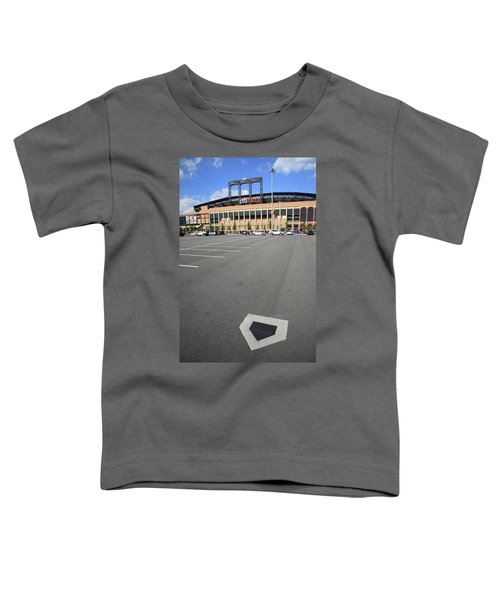Citi Field - New York Mets 5 Toddler T-Shirt