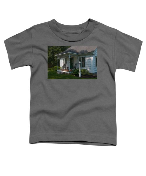 Come Sit On My Porch Toddler T-Shirt