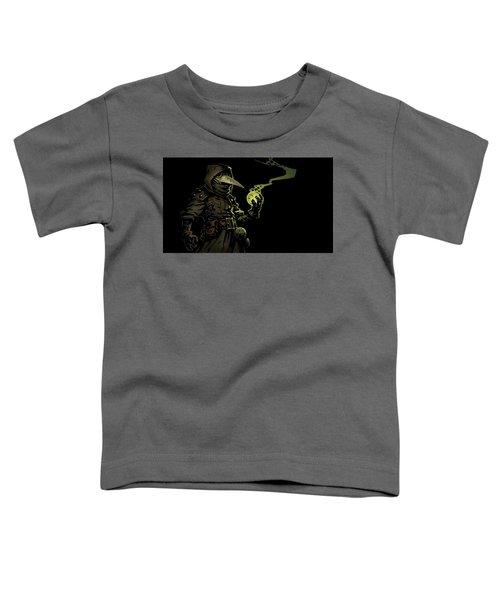 Darkest Dungeon Toddler T-Shirt