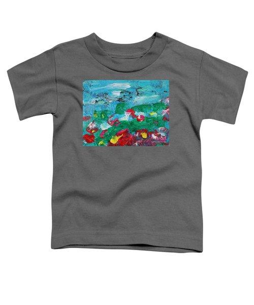 Delight Toddler T-Shirt