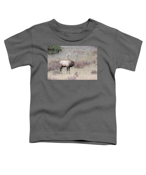 Faabullelk111rmnp Toddler T-Shirt
