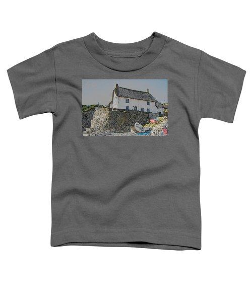 Fishermans Cottage Toddler T-Shirt