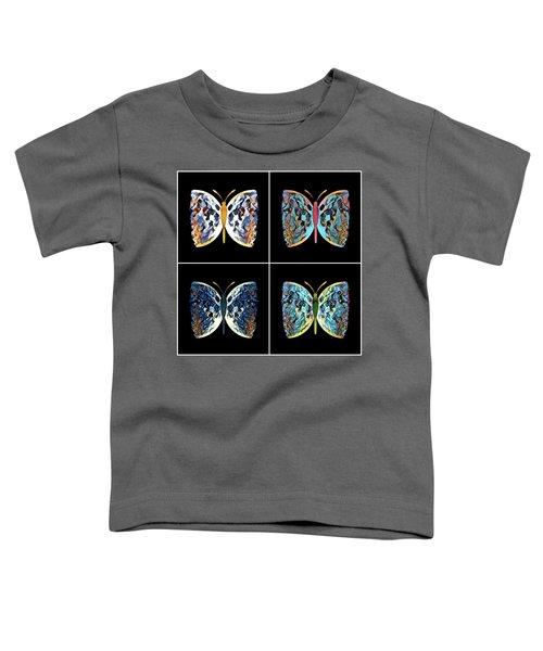 Fly Away Toddler T-Shirt