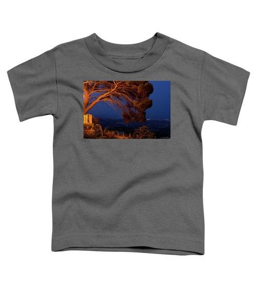 Gerace Toddler T-Shirt