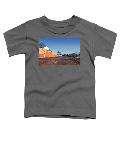 Goals In Perspectives Toddler T-Shirt