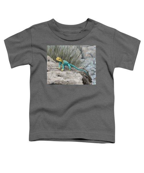 I Dare You Toddler T-Shirt