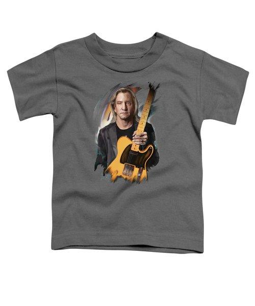Joe Walsh Toddler T-Shirt