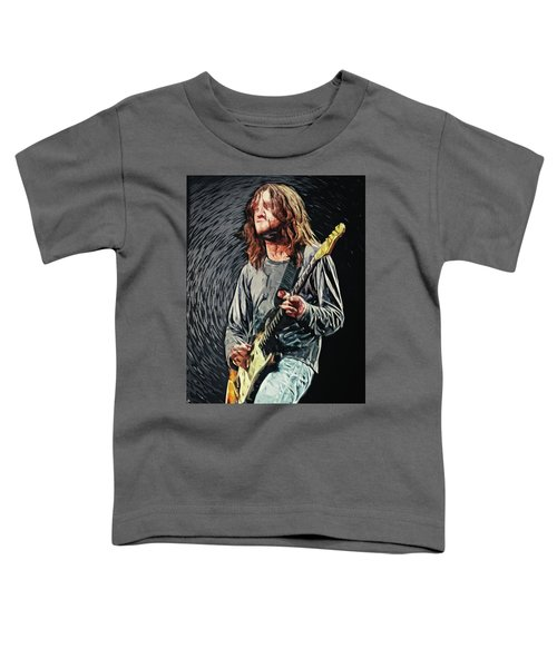 John Frusciante Toddler T-Shirt
