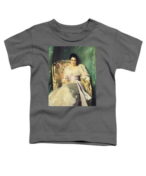 Lady Agnew Of Lochnaw Toddler T-Shirt