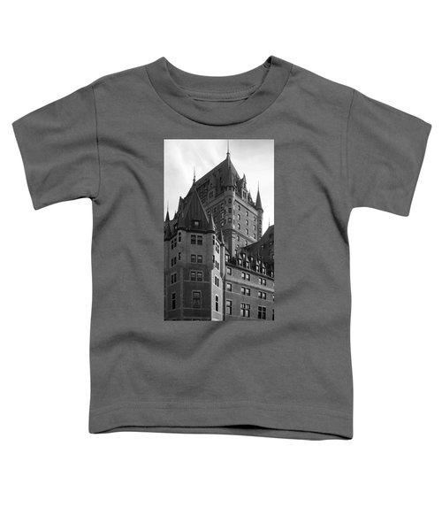 Le Chateau Toddler T-Shirt