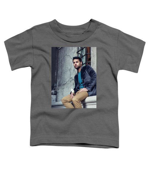 Lost Rose Toddler T-Shirt