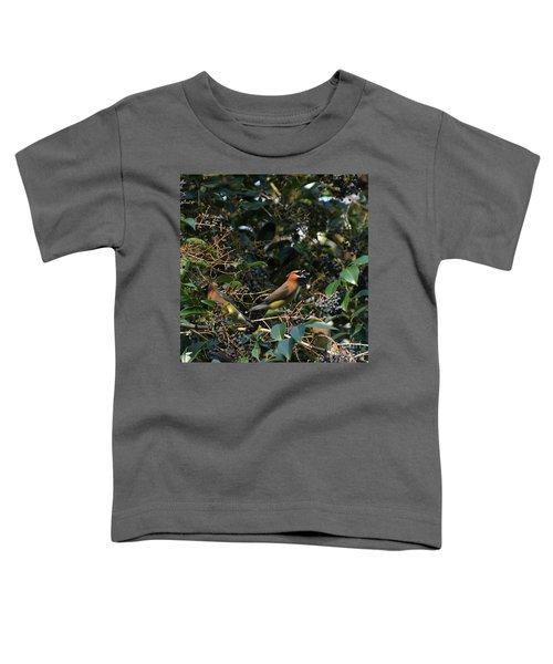 Love Those Berries Toddler T-Shirt