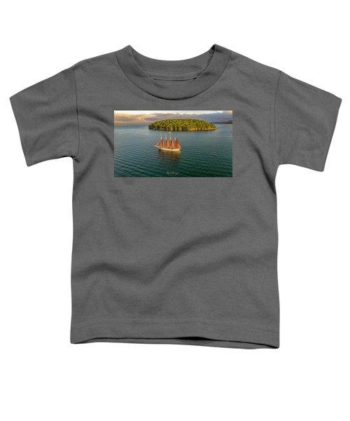 Margaret Todd  Toddler T-Shirt
