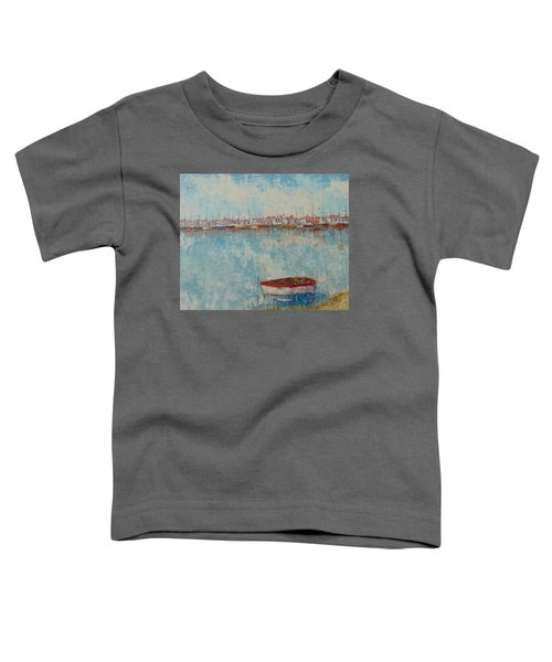 Marseille Toddler T-Shirt