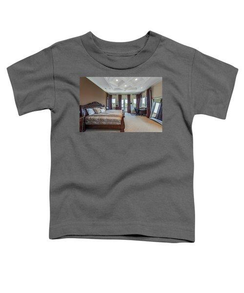 Master Bedroom Toddler T-Shirt