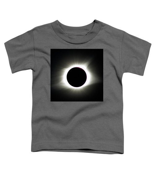 Maximum Totality Toddler T-Shirt