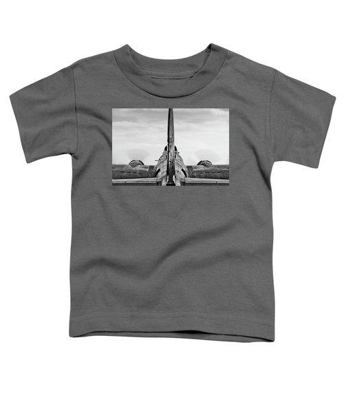 Memphis Belle Toddler T-Shirt