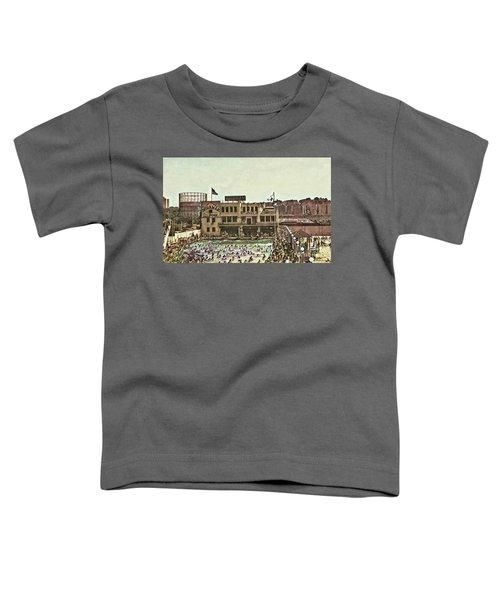 Miramar Saltwater Pool  Toddler T-Shirt