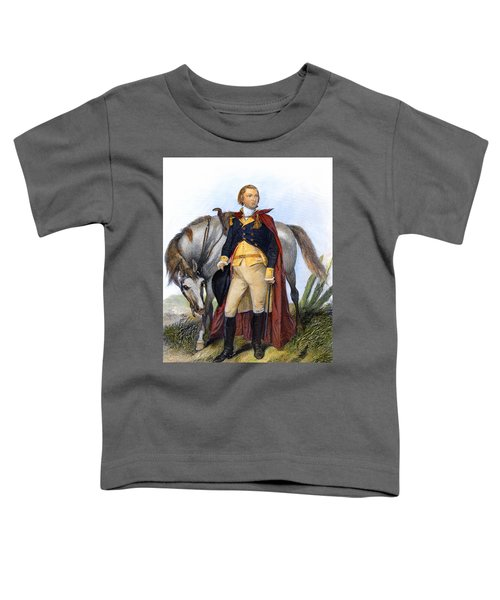 Nathanael Greene Toddler T-Shirt