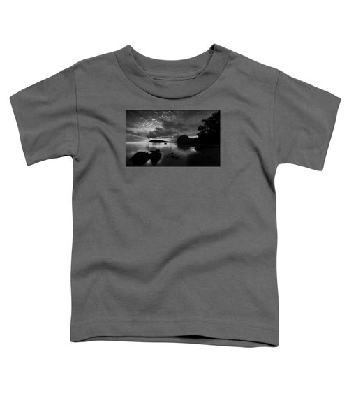 Near Le Morne Toddler T-Shirt