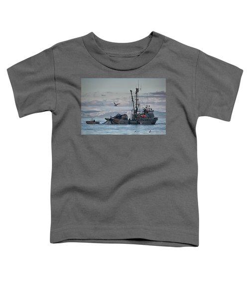 Nita Dawn Toddler T-Shirt