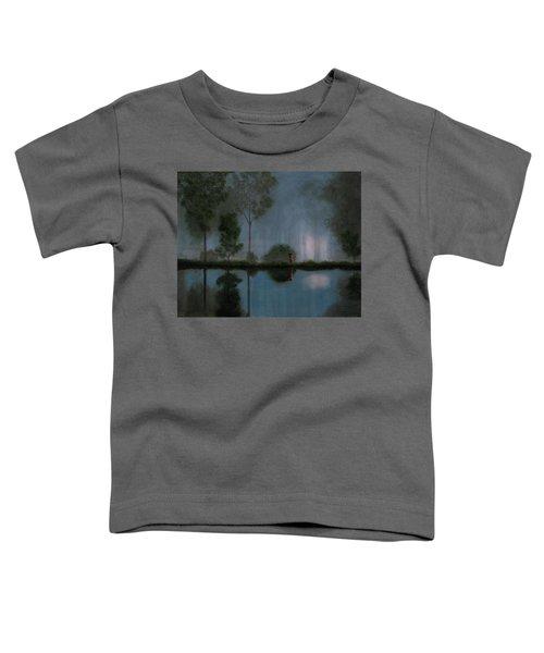 Nocturne Toddler T-Shirt