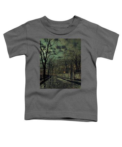November Toddler T-Shirt