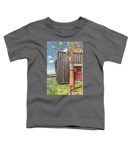Old General Store Toddler T-Shirt