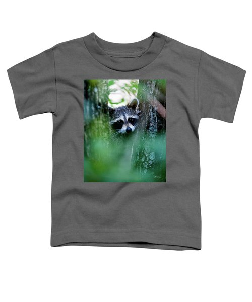 On Watch Toddler T-Shirt