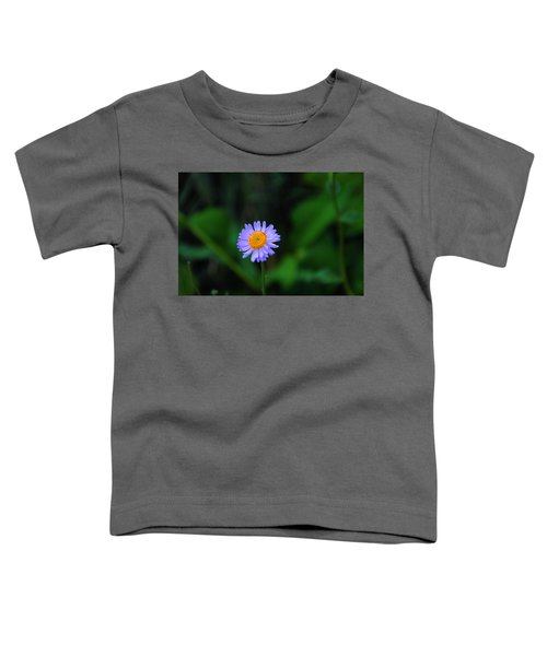 One Little Wildflower Toddler T-Shirt
