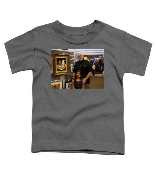 Orange You Sweet  Toddler T-Shirt