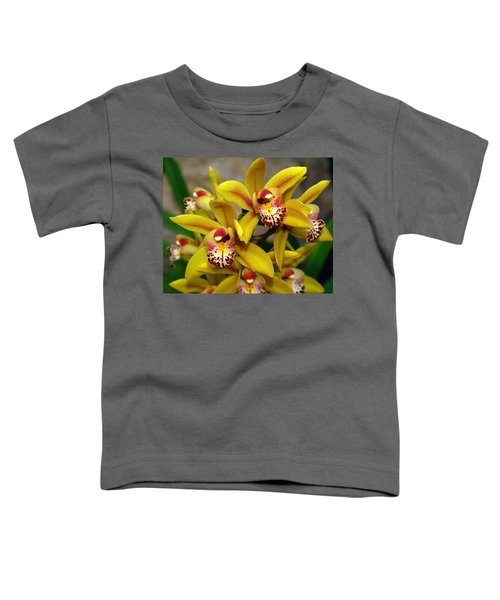 Orchid 9 Toddler T-Shirt