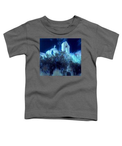 Paros Island Beauty Greece  Toddler T-Shirt