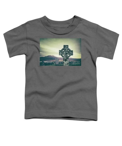 Peace Within Toddler T-Shirt