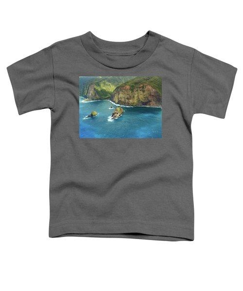 Pololu Point Toddler T-Shirt