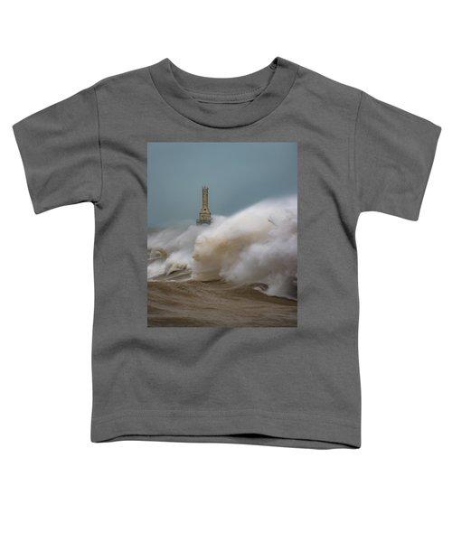 Power Toddler T-Shirt