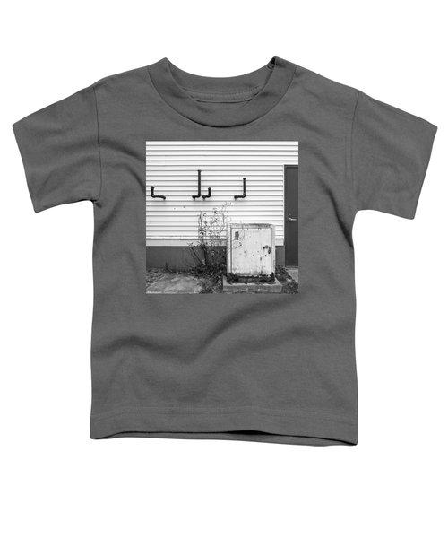 Provincetown Toddler T-Shirt