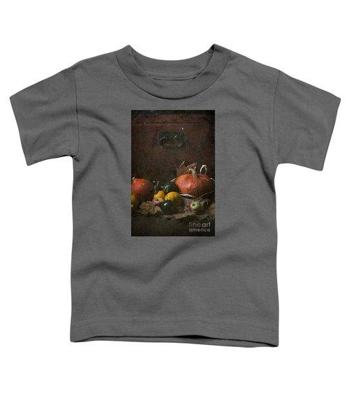 Pumpkins Toddler T-Shirt