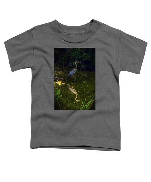 Reflect. Toddler T-Shirt