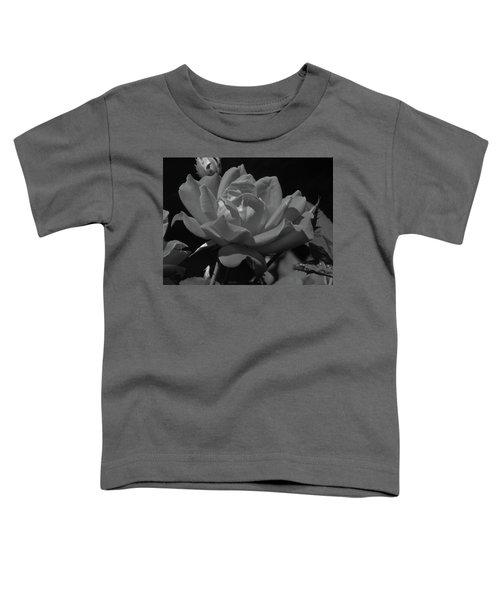 Rosey Bloom Toddler T-Shirt