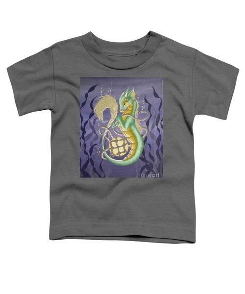 Sea Dragon II Toddler T-Shirt