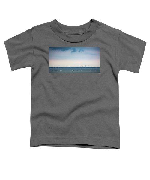 Solent Skies Toddler T-Shirt
