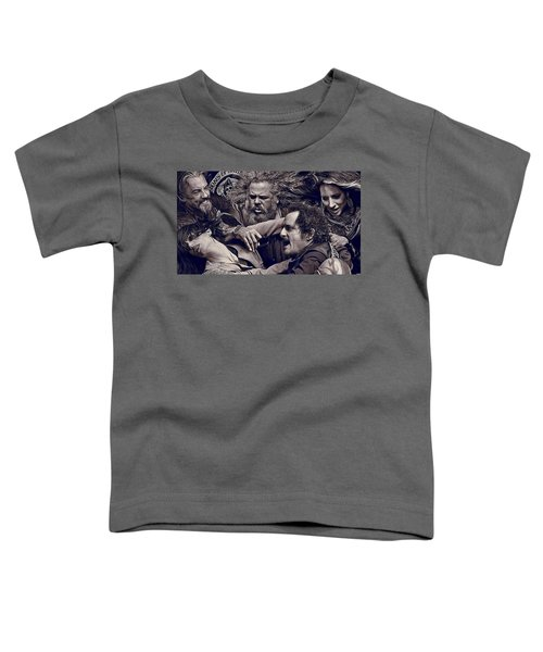 Sons Of Anarchy  Toddler T-Shirt