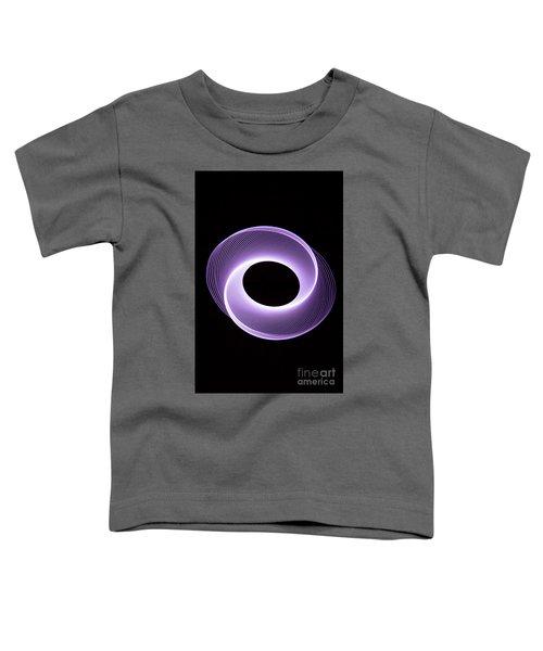 Spirograph Spiral 09 Toddler T-Shirt