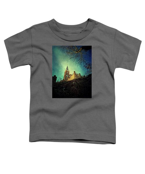 St. Peter's Harpers Ferry Toddler T-Shirt