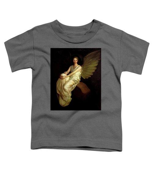 Stevenson Memorial Toddler T-Shirt