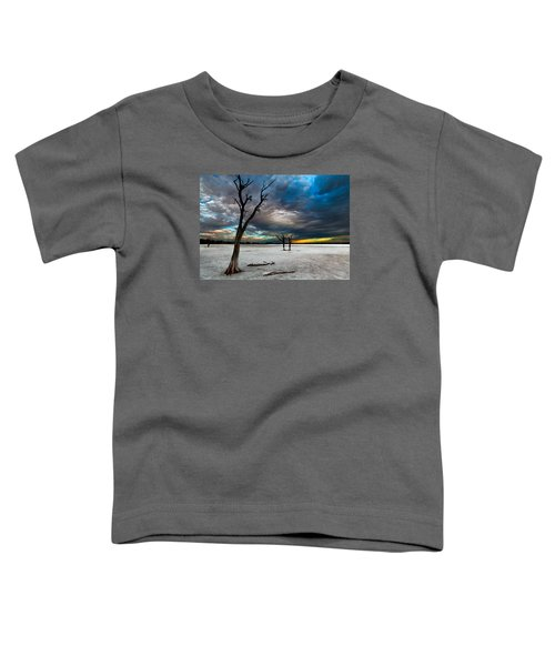 Still Here Toddler T-Shirt