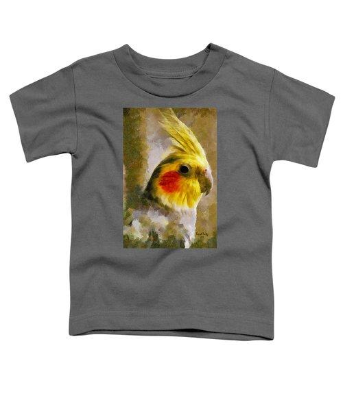 Sunny Days Toddler T-Shirt