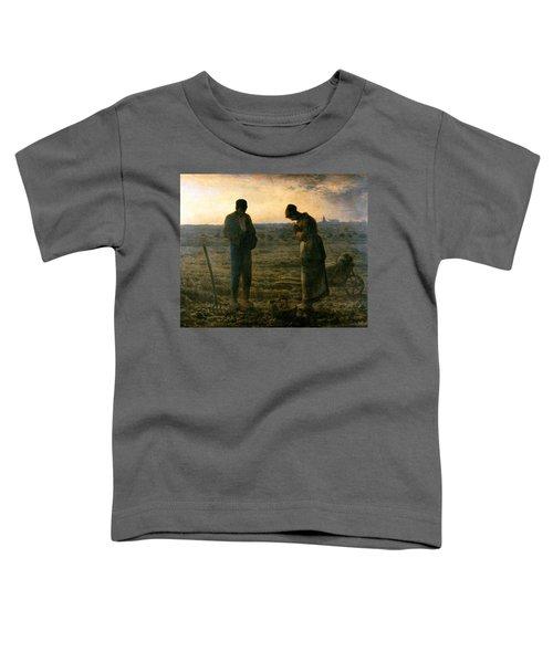 The Angelus Toddler T-Shirt